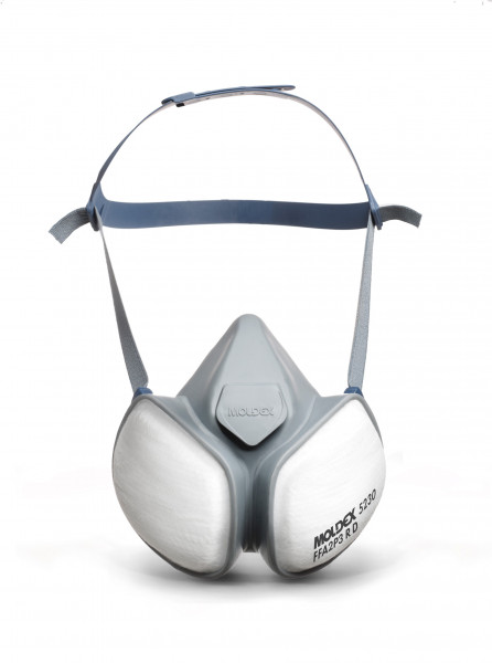 Compact Mask FFA2P3 R D