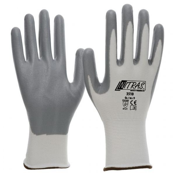 Nylon-Nitril-Handschuh