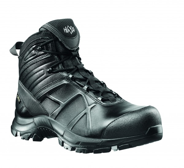 Black Eagle Safety 50 Mid S3 ESD