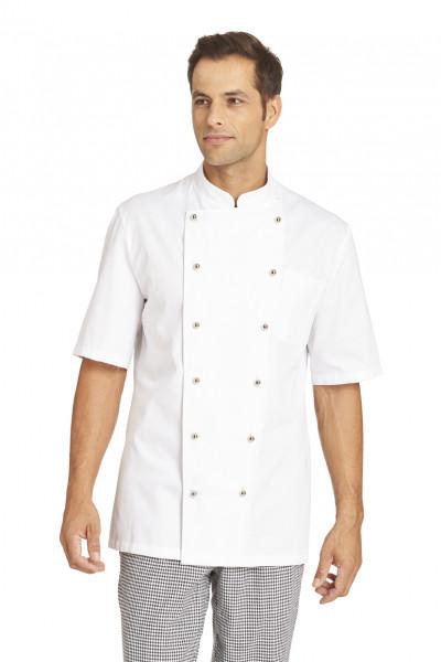 Kochjacke ½ Arm für Damen und Herren
