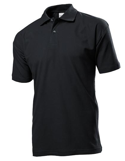Poloshirt Piqué