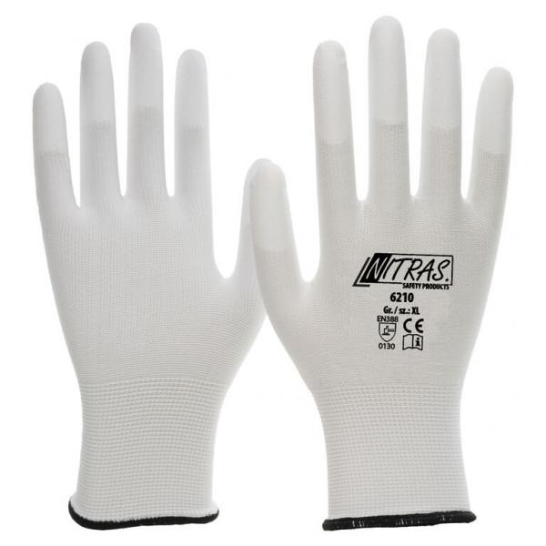 Nylon Handschuh 6210
