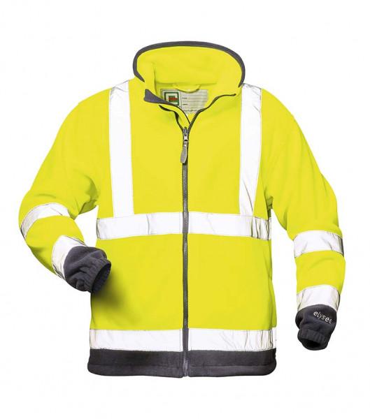 Warnschutz-Fleece-Jacke