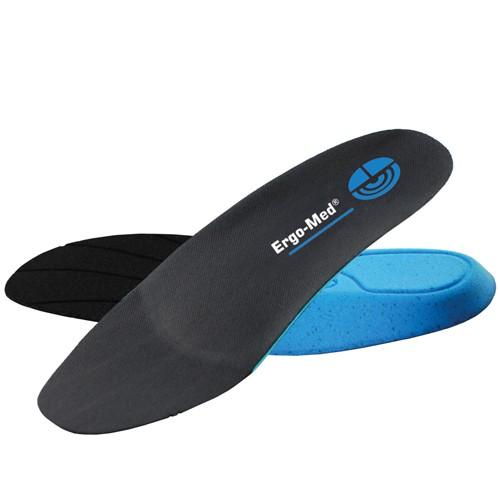 Ergo-Med Einlegesohlen Blue ESD