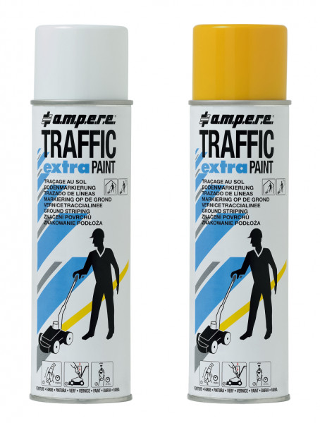 Markierfarbe Traffic extra (500 ml)