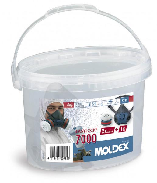 Atemschutzbox Serie 7000