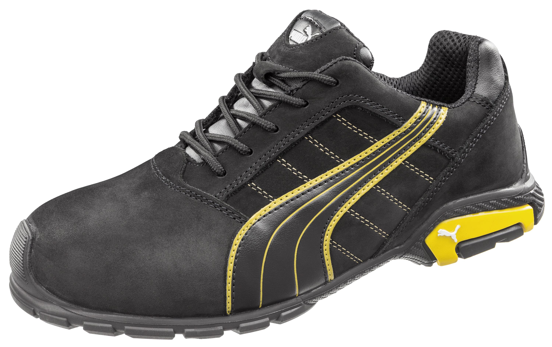 Sicherheitssandale S1P Eagle MASCOT® Footwear schwarz 39
