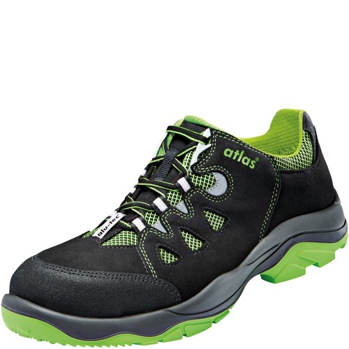 alu-tec® 165 XP® green S1P ESD