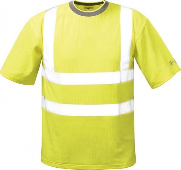 Warnschutz T-Shirt Mischgewebe