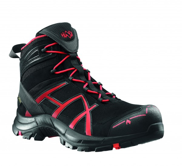 Safety 40 Mid S3 ESD